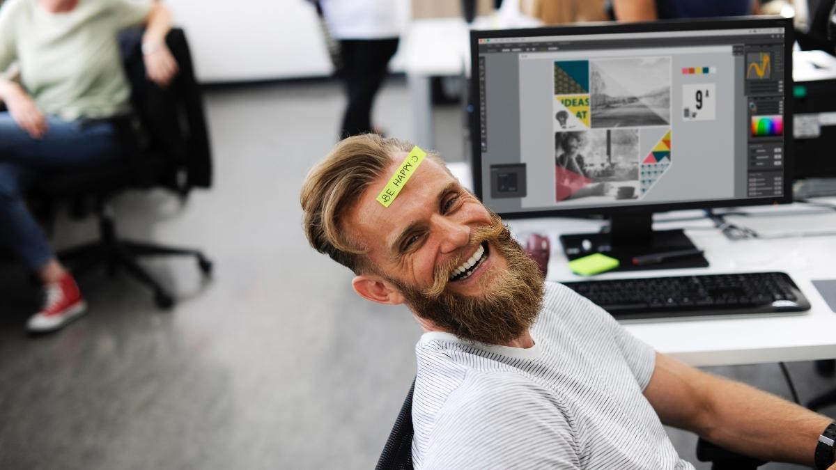 Smart working e benessere sul luogo di lavoro